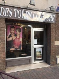 Des Tours Coiffure - Coiffeur - Lille