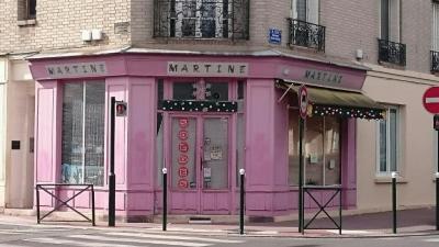 Martine - Vêtements femme - Clamart