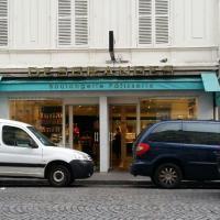 Desgranges Yves - PARIS