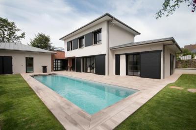 Design Constructions Et Associés - Constructeur de maisons individuelles - Avranches