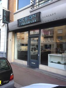 Design Et Tendances - Vente et installation de cuisines - Lille