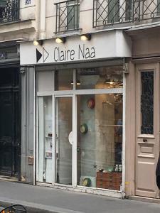 Design Naa - Bijoux - Paris
