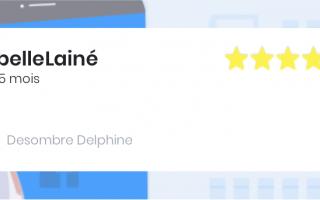 Desombre Delphine