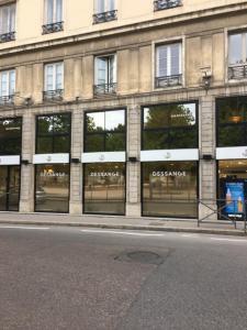 Dessange - Coiffeur - Lyon