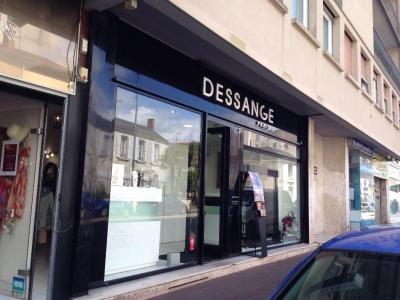 Dessange Paris - Conseil en image - La Roche-sur-Yon