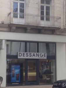Dessange Saint-Pierre Sarl Franchisé indépendant - Coiffeur - Saintes