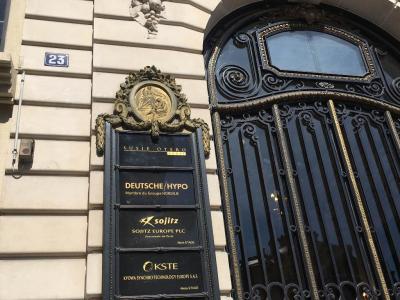 Deutsche Hypo - Banque - Paris