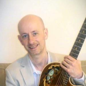 Devignac Emmanuel - Cours de guitare - Tours