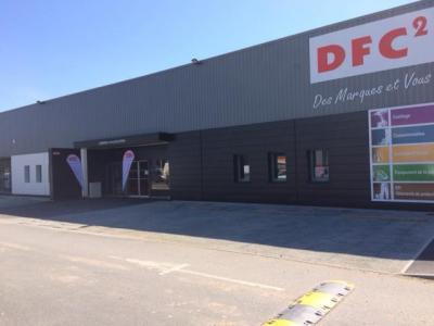 DFC2 Vannes - Quincaillerie pour bâtiment et ameublement - Vannes