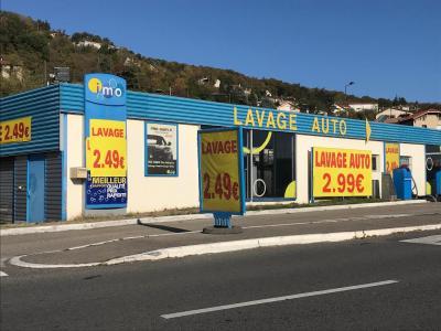 Dg Lavage - Lavage et nettoyage de véhicules - Givors