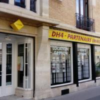 DH4 Partenaire Immobilier - REIMS