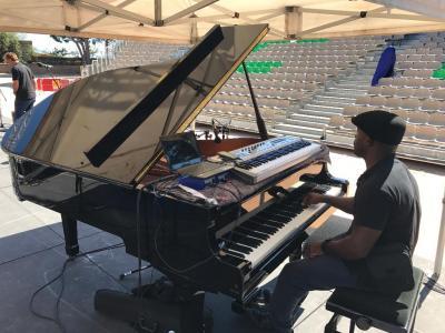 Dido Music - Sonorisation, éclairage - Avignon
