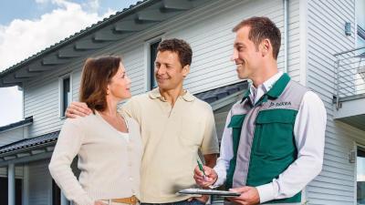 DEKRA Diagnostic Immobilier - Diagnostic immobilier - Pessac