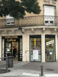 Diagonal - Coiffeur - Saint-Dizier