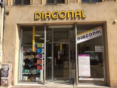 Diagonal Metz - Coiffeur - Metz