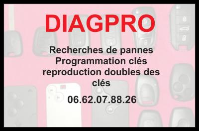 Diagpro - Garage automobile - Marseille