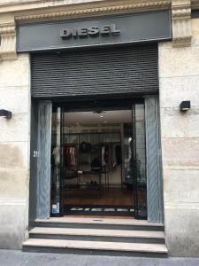 Levi's Store - Vêtements homme - Paris
