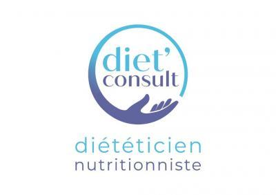 Diet consult - Diététicien - Orléans
