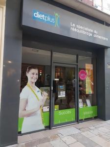 Dietplus - Centre d'amincissement - Niort