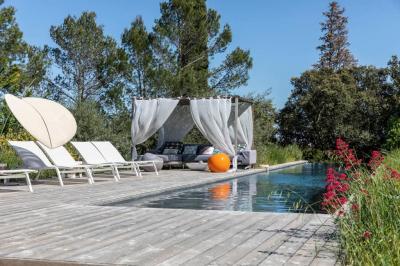 Diffazur - Construction et entretien de piscines - Nîmes