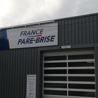 France Pare-Brise - BORDEAUX