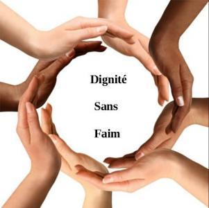 Dignité Sans Faim - Association humanitaire, d'entraide, sociale - Limoges