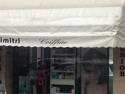 Dimitri Coiffure - Coiffeur - Blois