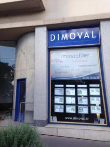 Dimoval - Promoteur constructeur - Lyon