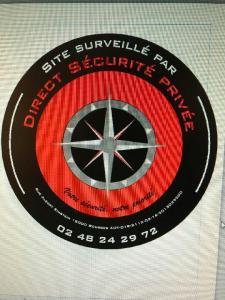 Direct Sécurité Privée SARL - Entreprise de surveillance et gardiennage - Bourges