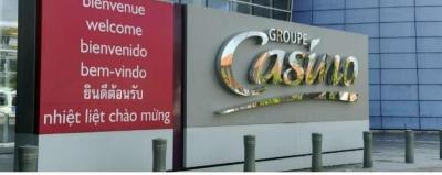 Distribution Casino France DCF - Restauration rapide - Saint-Étienne