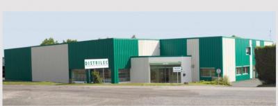 Distrilec - Fabrication de matériel électrique et électronique - Châteaubriant