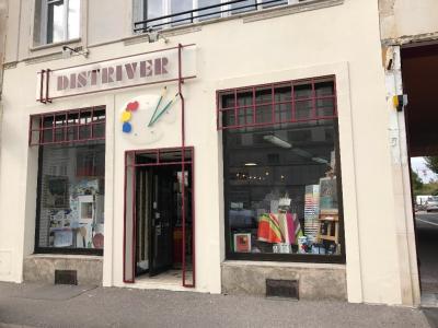 Distriver - Miroiterie - Saint-Dizier