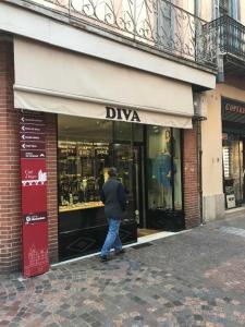 Diva - Bijouterie fantaisie - Montauban