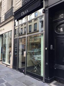 Djula - Joaillerie - Paris