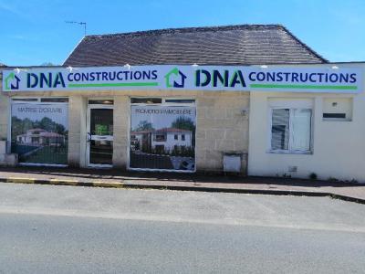DNA Constructions - Constructeur de maisons individuelles - Montpon-Ménestérol