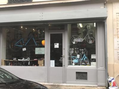 Doc'velos - Vente et réparation de vélos et cycles - Paris