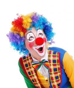 Docteur clown - Association humanitaire, d'entraide, sociale - Bourg-en-Bresse