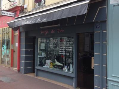Doigt de Fee - Institut de beauté - Saint-Germain-en-Laye