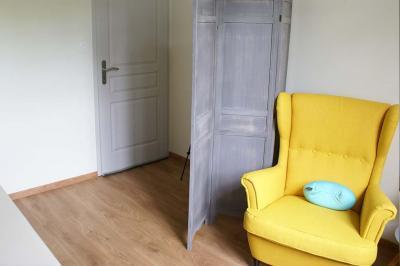 Dolle Blanche Reflexologie - Relaxation - Nantes