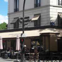 Dominique Saibron - PARIS