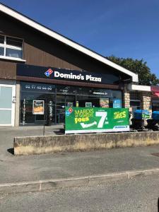 Domino's Pizza Vannes Ouest - Restaurant - Vannes