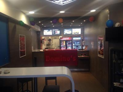 Domino's Pizza Arras - Lieu - Arras