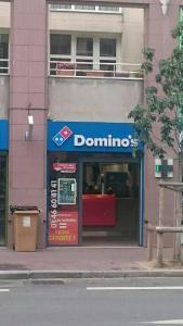 Domino's Pizza Sceaux - Restaurant - Sceaux