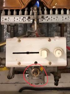Domireva SARL AP2C - Vente et installation de chauffage au gaz - Courbevoie