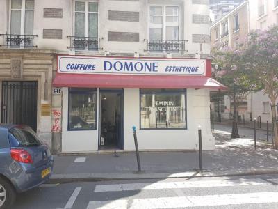 Domone - Coiffeur - Paris