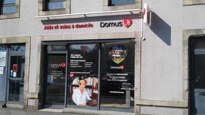 Domusvi - Maison de retraite privée - Quimper