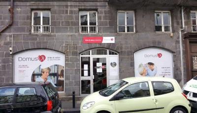 Domusvi Domicile - Services à domicile pour personnes dépendantes - Clermont-Ferrand