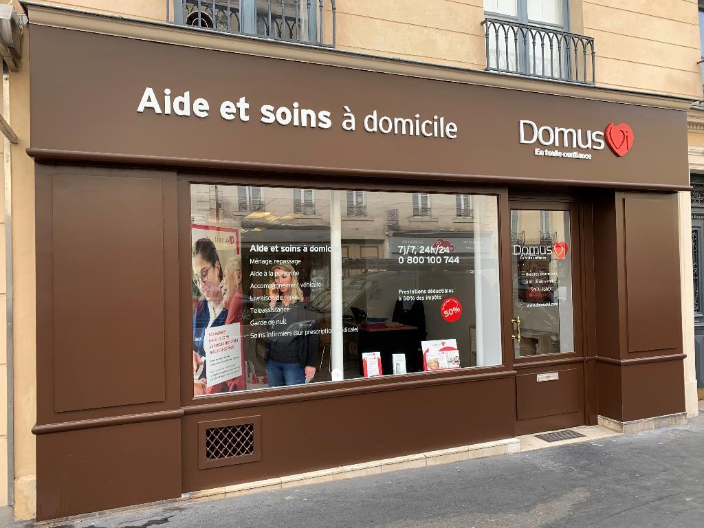 DomusVi Domicile, 10 r du Général Leclerc, 10 Versailles