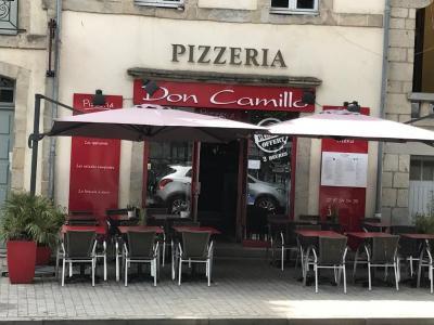 Don-Ca-Piz - Restaurant - Vannes