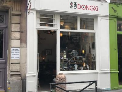 Dongxi Céramique Artisanale et Kimono - Fabrication de céramique - Paris